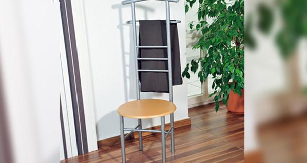 Вешалка-стул
